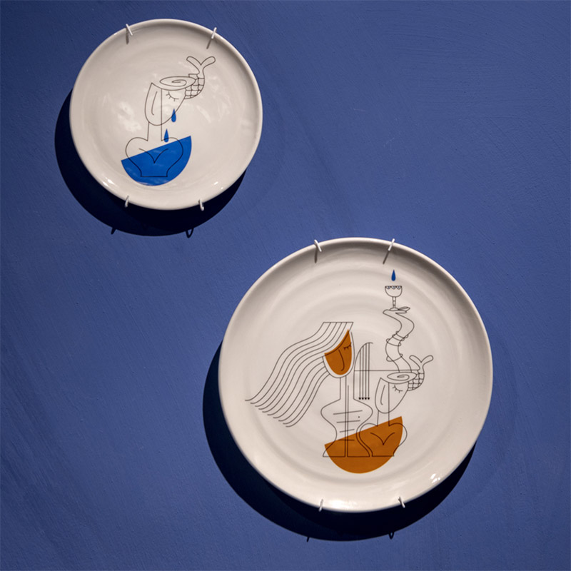 about ceramics dishes