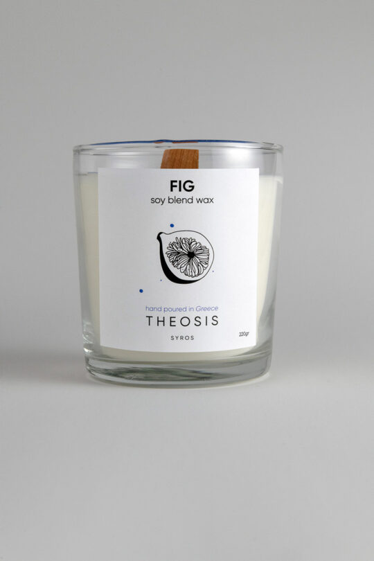 candle fig