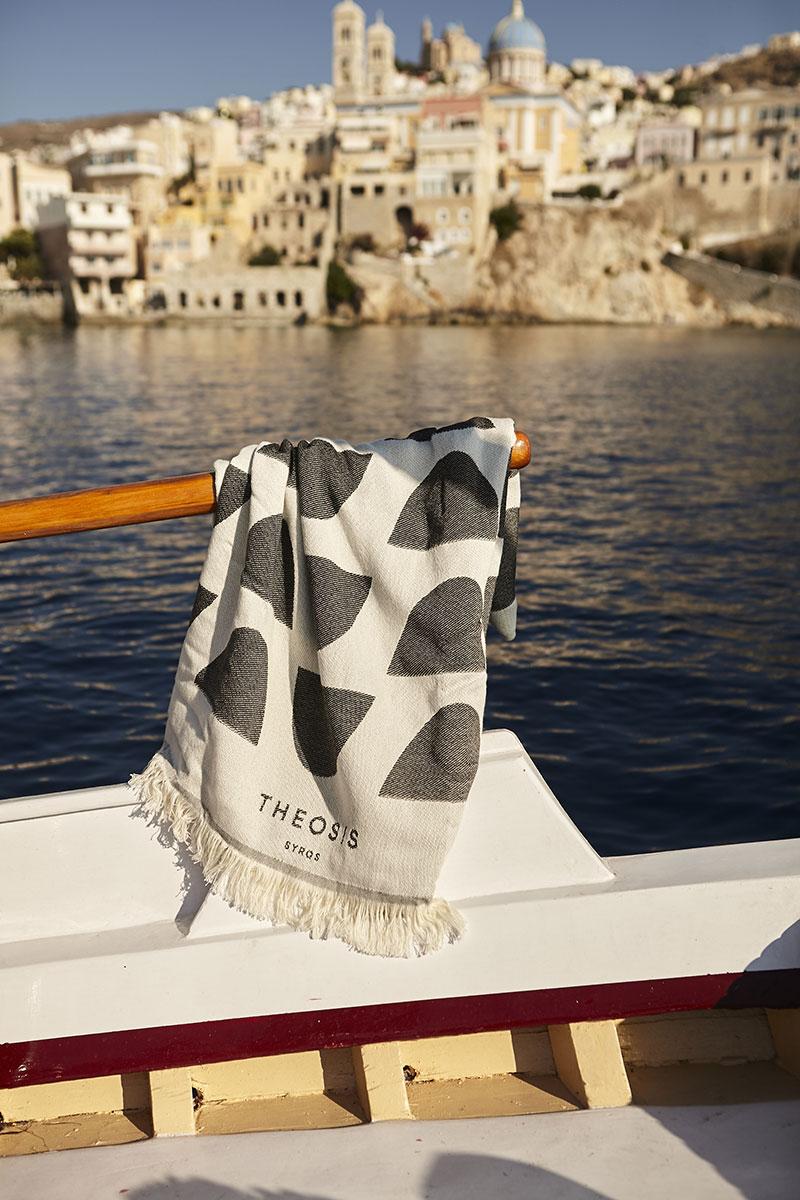 towel syros home